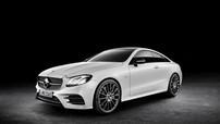 """Mercedes E300 Coupe 2018 """"cập cảng"""" Việt Nam với giá 3,1 tỷ đồng"""