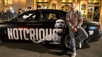 Bộ sưu tập siêu xe độc đáo của Conor McGregor