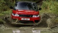 Range Rover Sport 2018 thêm động cơ plug-in hybrid và bản hiệu suất cao