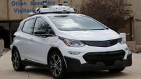 6 vụ va chạm của xe tự lái GM trong 1 tháng