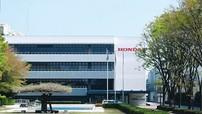 Đóng cửa nhà máy hơn 50 năm tuổi của Honda