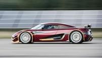 Koenigsegg Agera RS chỉ cần 36,44 giây để hạ bệ Bugatti Chiron