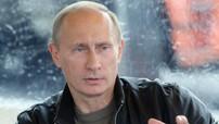 Vladimir Putin sẵn lòng đi xe điện Tesla?