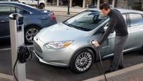 Ford dự định chuyển trọng tâm sang SUV và xe điện