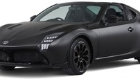 Cận cảnh concept Toyota GR HV Sports trước ngày ra mắt chính thức