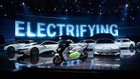 BMW cắt giảm chi phí, tập trung 2,4 tỷ USD phát triển xe điện