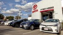 Tín hiệu khả quan cho thị trường ô tô Mỹ sau nhiều tháng xuống dốc