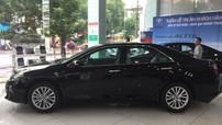 Toyota Camry 2017 chốt giá 997 triệu đồng tại Việt Nam