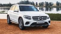 Đánh giá xe Mercedes-Benz GLC-Class 2017: Sứ mệnh tái hiện thành công của người tiền nhiệm
