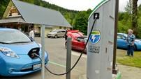 Xe điện ở Anh sẽ không cần trả phí cho tiền điện sạc pin