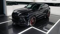 "Maserati Levante độ ""cơ bắp"" dưới tay Startech"