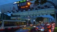 Thu phí xe hơi vào nội thành ở các nước có khác gì Việt Nam?