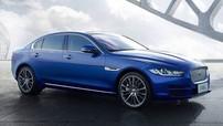"""Jaguar XEL phiên bản """"kéo dài"""" sắp được ra mắt tại Trung Quốc"""