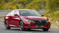 10 đặc tính tiêu biểu của Honda Accord 2018