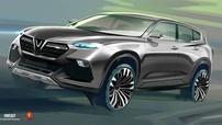 Ô tô VinFast: Hai mẫu thiết kế của ItalDesign được bình chọn cao nhất