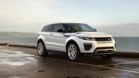 """Các mẫu xe Land Rover nổi bật sẽ """"lên kệ"""" năm 2018"""