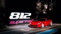 Sau Malaysia, siêu xe Ferrari 812 Superfast đến Thái Lan