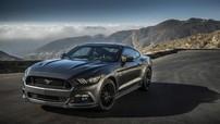 Đánh giá xe Ford Mustang 2015: Lựa chọn thể thao số một trong phân khúc 3 tỷ
