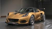 Lotus ra mắt dòng Elise Cup 260 nhân kỷ niệm 70 năm thành lập hãng