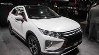 Mitsubishi Eclipse Cross gia nhập thị trường ô tô Châu Á