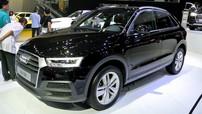 """Audi Q3 Exclusive """"lộ diện""""  tại VIMS 2017"""