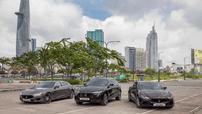 """Maserati Việt Nam tung ra gói khuyến mãi """"khủng"""" dịp cuối năm"""