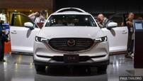 Mazda CX-8 tại Nhật có gì mới?