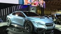 8 mẫu xe có thể thay đổi tương lai