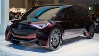 Toyota phát triển lốp xe không bơm khí để tạo ra xe điện nhẹ hơn
