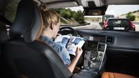 Xe tự lái được ưa thích trong bộ phận giới trẻ Mỹ