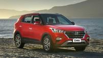 Hyundai Creta cập nhật phong cách thiết kế mới trang nhã