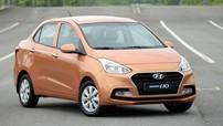 Tháng 10/2017: Doanh số Hyundai đạt gần 50.000 xe
