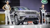 Cùng nhìn lại những mẫu xe hơi nổi bật nhất tại VIMS 2017