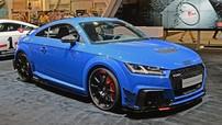 Audi TT Clubsport Turbo Concept cài đặt động cơ 600 mã lực