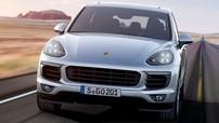 Đánh giá xe Porsche Cayenne 2017: Vẻ đẹp thể thao trong từng thiết kế của xe Đức