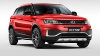 """""""Hàng nhái"""" Range Rover Evoque phiên bản nâng cấp tại Trung Quốc"""