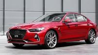 Cựu kỹ sư BMW giữ chức Phó chủ tịch phát triển Genesis của Hyundai