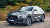 """Maserati Levante """"thất bại"""" trong phân khúc SUV ở Trung Quốc"""