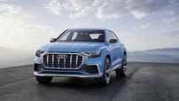 SUV Audi Q8 lai coupe sẽ được sản xuất thử nghiệm