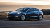 Khám phá quy trình sản xuất Tesla Model 3