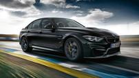 BMW M3 CS lên kệ với mức giá khủng