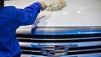 GM giảm giá Escalade để cạnh tranh với SUV mới của Lincoln