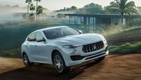 Đánh giá xe Maserati Levante 2017: Ngọn gió đến từ Địa Trung Hải
