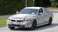 BMW M3 2020 sẽ có công suất lên đến 493 mã lực