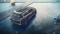 """BMW X8 """"lăm le"""" ra mắt vào năm 2020"""