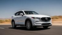 Mazda CX-5 ra mắt thế hệ mới, cạnh tranh cùng Honda CR-V