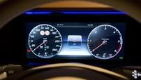 Mercedes-Benz A-Class sẽ có cụm đồng hồ kỹ thuật số