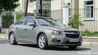 Đánh giá Chevrolet Cruze 2018: Ngoại thất mạnh mẽ - Nội thất hiện đại