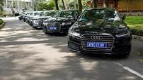 """Audi Q5, Q7 phục vụ APEC """"cháy hàng"""" sau khi mở bán"""
