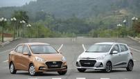 Hyundai Grand i10 giảm giá xuống còn 315 triệu Đồng tại Việt Nam